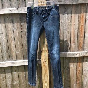 American Rag super skinny jeans. Size 3R